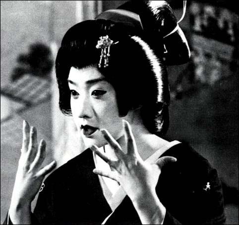 geisha lg